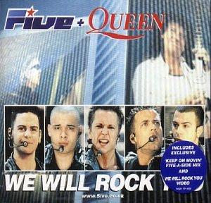 Queen - We Will Rock You - Zortam Music