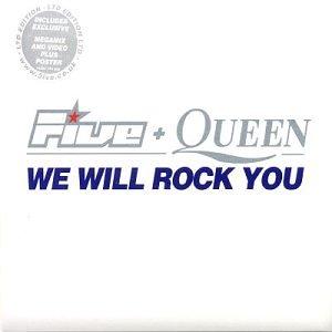 Queen - We Will Rock You (Feat. Ben Elton) (Original London Cast) - Zortam Music