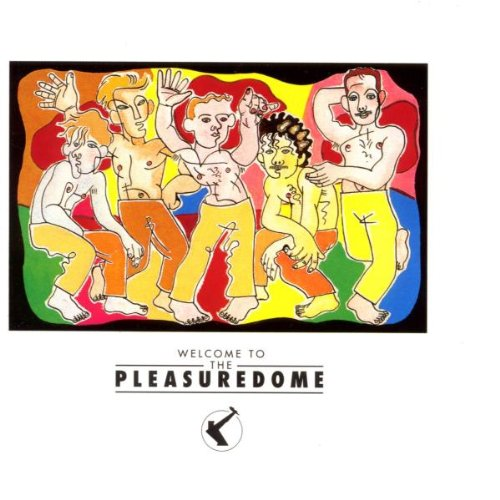 Frankie Goes To Hollywood - Pop & Wave - More Hits Of The 80´s Vol. 2 (CD 1) - Zortam Music