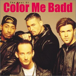 Color Me Badd - Best of Color Me Badd, The - Zortam Music