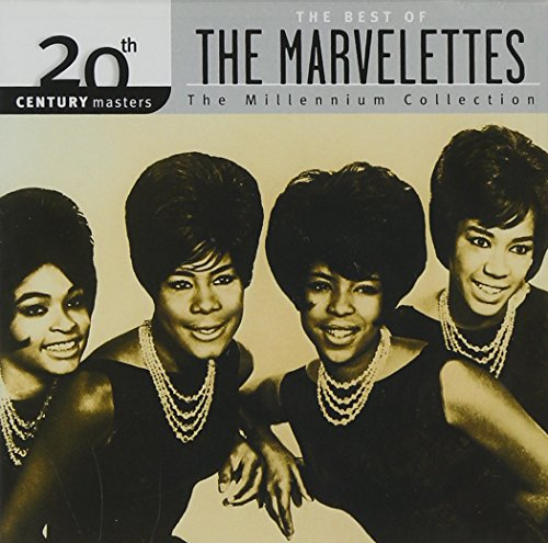 The Marvelettes - The Marvelettes - Zortam Music
