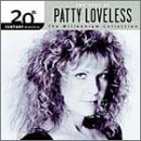 album art to 20th Century Masters: The Millennium Collection: The Best of Patty Loveless