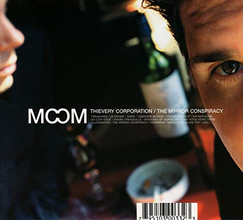 Thievery Corporation - Mirror Conspiracy - Zortam Music