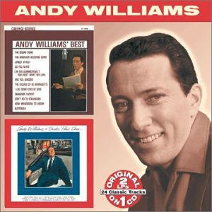 Andy Williams - The Best of Andy Williams - Zortam Music
