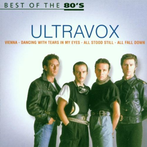 Best of the 80's: Ultravox