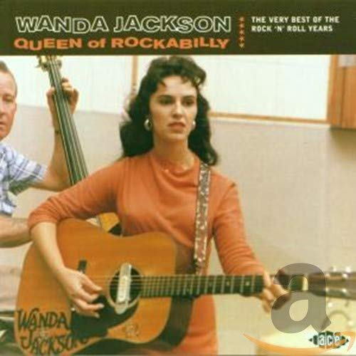 Wanda Jackson - 60 Unforgettable Songs - Zortam Music