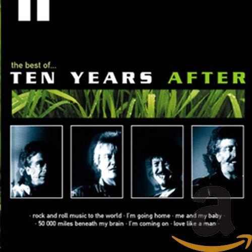 Ten Years After - Rock Generation - Zortam Music