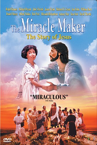 Miracle Maker, The / Чудотворец (2000)
