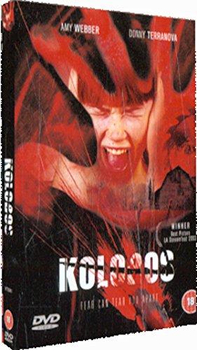 Kolobos / Расчленитель (1999)