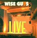 Albumcover für Live