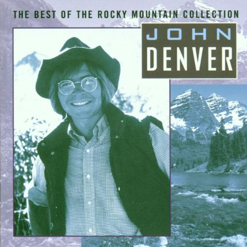 John Denver - Best Of Rocky Mountain Collection - Zortam Music