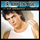 album art to VH-1 Behind The Music: The Rick Springfield Collection