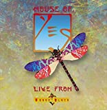 album art to House of Yes: Live From House of Blues (disc 1)