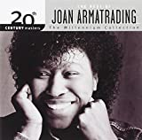 album art to 20th Century Masters: The Millennium Collection: The Best of Joan Armatrading