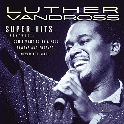 Luther Vandross - Soul Funk & Disco Classics - Zortam Music