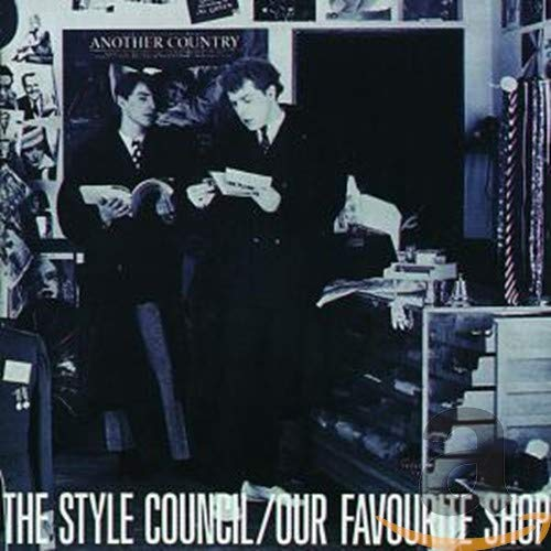 The Style Council - Our Favourite Shop - Zortam Music