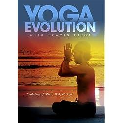 Yoga Evolution
