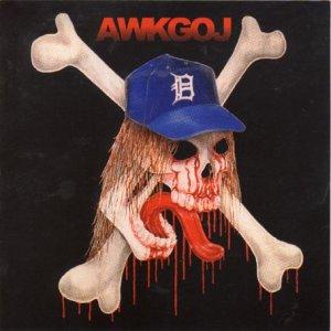 Andrew W.K. - AWKGOJ - Zortam Music