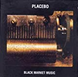 album art to Black Market Music