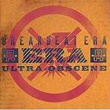 album art to Ultra Obscene / Our Disease Tera