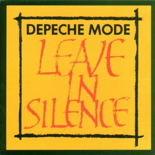 Depeche Mode - Leave In Silence - Zortam Music