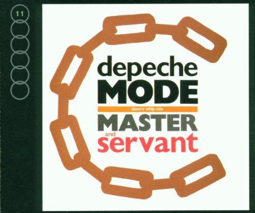 Depeche Mode - Master and Servant - Zortam Music