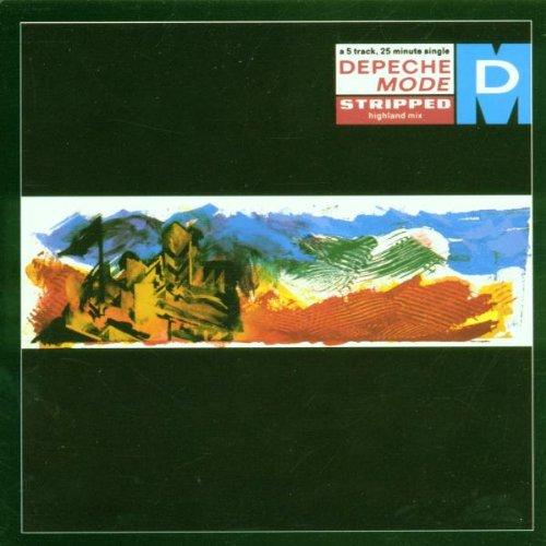 Depeche Mode - Stripped - Zortam Music