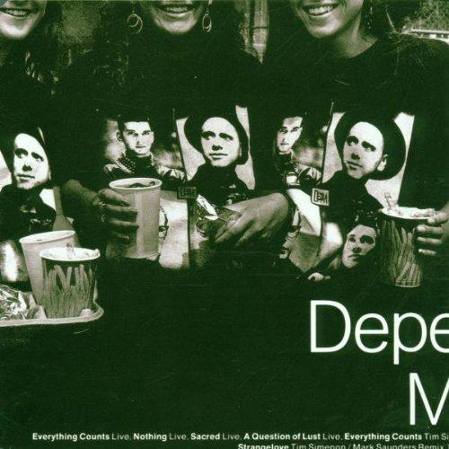 Depeche Mode - Everything counts (Live, June 18th, 1988) [MAXI-CD] - Lyrics2You