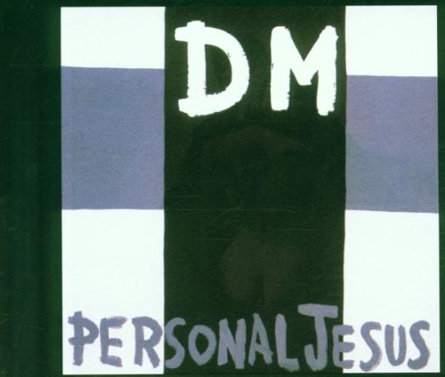 Depeche Mode - Personal Jesus (CD Single) - Zortam Music