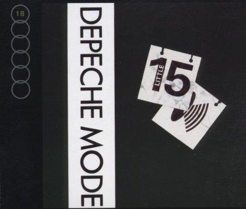 Depeche Mode - Little 15 - Lyrics2You