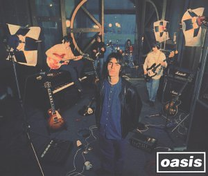 Oasis - Supersonic - Zortam Music