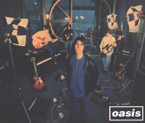 Oasis - Supersonic - Zortam Music