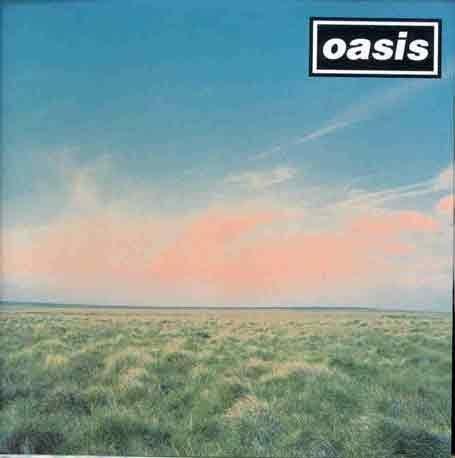 Oasis - Whatever (Single) - Zortam Music