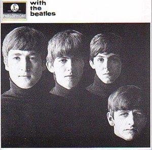 The Beatles - With the Beatles [Vinyl LP] - Zortam Music