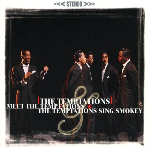 The Temptations - Meet The Temptations / Temptations Sing Smokey - Zortam Music