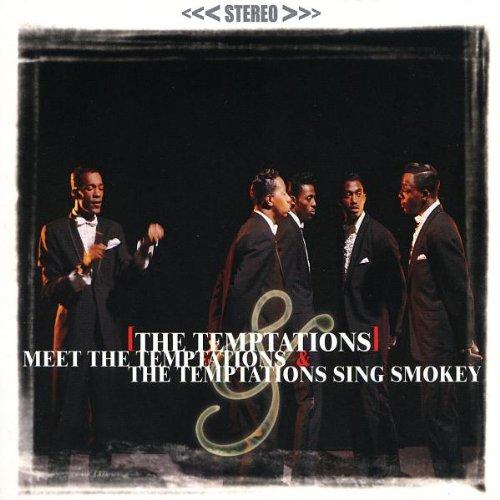 The Temptations - Meet The Temptations - Zortam Music
