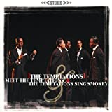 album art to Meet the Temptations / The Temptations Sing Smokey