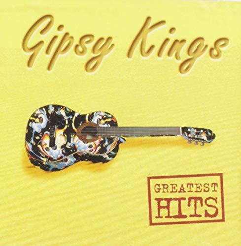 Gipsy Kings - Columbia, Les Légendes Sont Éternelles… - Zortam Music