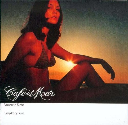 Various Artists - Cafe Del Mar - Volumen Siete - Zortam Music
