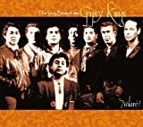 album art to ¡Volaré!: The Very Best of the Gipsy Kings (disc 1)