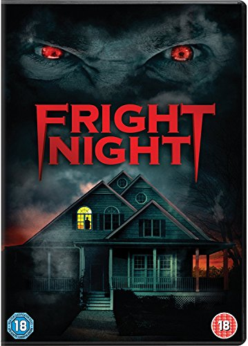 Fright Night / Ночь страха (1985)