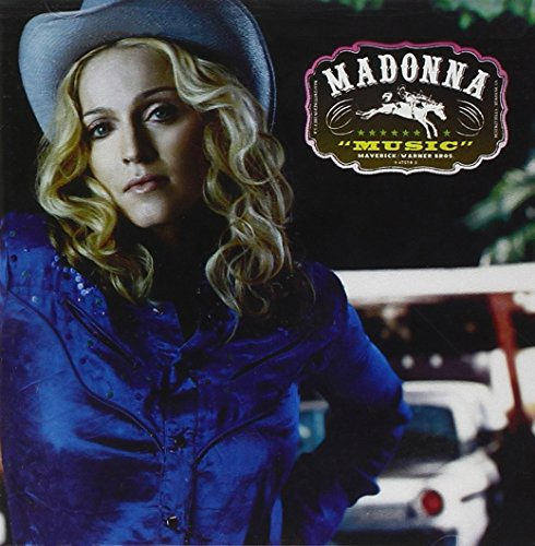 Madonna - Music (Album Promo) - Zortam Music