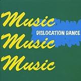 Album cover for Music Music Music