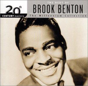 Brook Benton - The Best of Brook Benton - Zortam Music