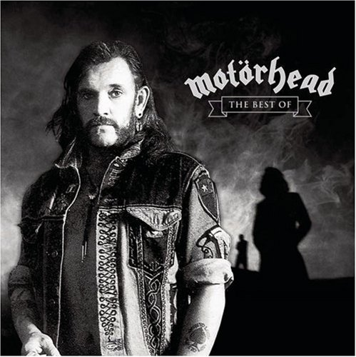 MOTORHEAD - The Best Of... (Disk 1) - Zortam Music