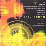 Pochette de l'album pour Ground Zero