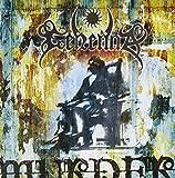 album art to Murder