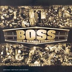 Boss Of Scandalz Strategyz (Vol.2)