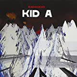 album art to Kid A