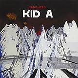 album art to Kid A